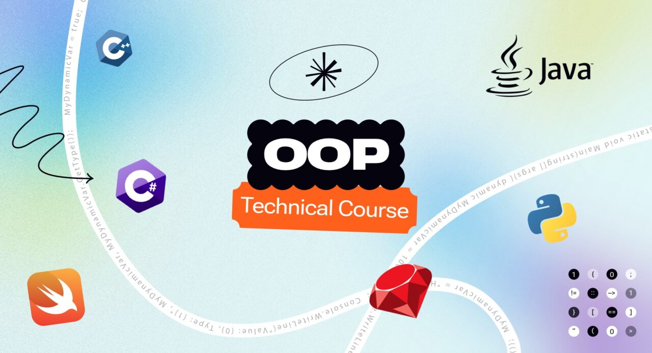 IT OOP New - StopFail Course
