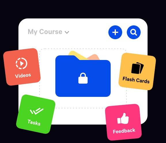 courses program