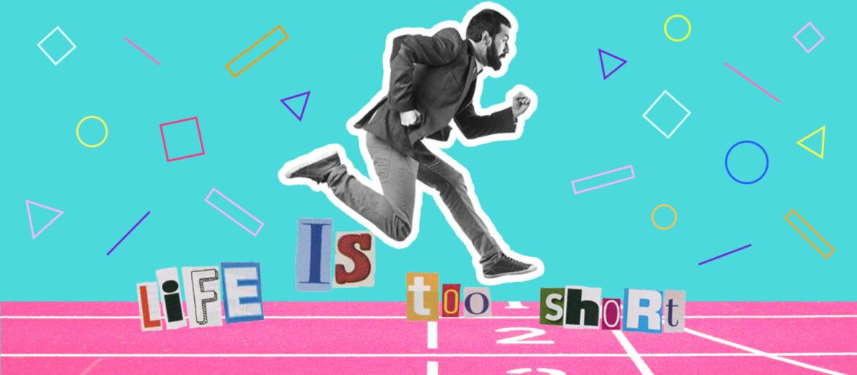 Speak english fast - StopFail Article