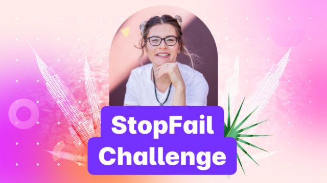 StopFail Challenge