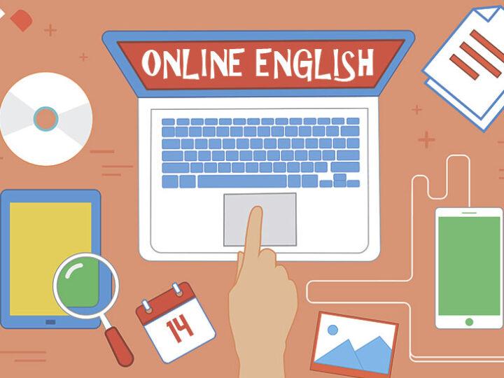 Курсы английского онлайн – комфортный способ обучения